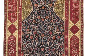 Renaissance Rug Renaissance Carpets And Paintings The Many Precious Stories At Ca