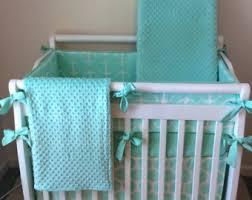 Miniature Crib Bedding Crib Bedding Etsy
