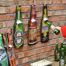 aliexpress com buy beer bottle opener vintage home decoration
