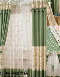 designed polka dots with lace and floral eco friendly room