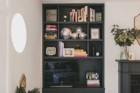 how i saved 700 on my alcove shelving rock my style uk daily