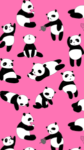 girly wallpapers for computer 46 best panda bear wallpaper images on pinterest bear wallpaper