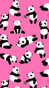 girly computer backgrounds 46 best panda bear wallpaper images on pinterest bear wallpaper
