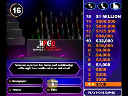 who wants to be a millionaire flash game casual gameplay youtube