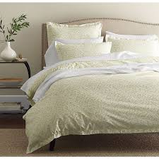 sateen bed sheets legends sage willow sateen sheets the company store