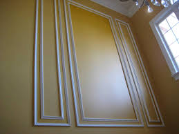 home decoration tips for installing chair rail u designed