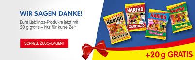 K He Im Internet Bestellen Haribo Online Shop