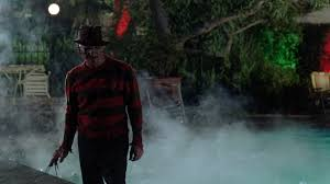 freddy krueger sweater spirit halloween here u0027s what freddy krueger almost looked like exclusive