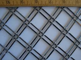 decorative wire mesh for cabinets double diagonal decorative wire mesh kitchen cabinet inserts