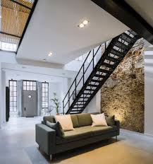Small Penthouses Design Uncategorized Small Contemporary Loft Rent Brilliant