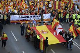 Picture Of Spain Flag Spanish Man U0027killed For Wearing Colours Of National Flag On His