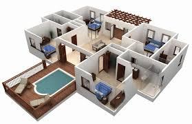 free 3d floor plans balcony floor 3d floor plan software luxury top 5 free 3d design