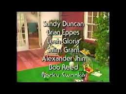Vhs Barney U0026 Backyard Gang by Barney U0026 The Backyard Gang Three Wishes Part 3 Youtube