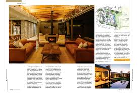 Home Design Magazines South Africa Drew Architects Announcements