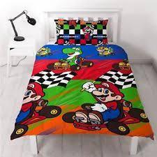Brothers Bedding Nintendo Bedding Ebay