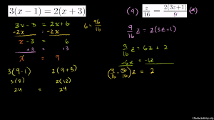 ex 2 distributive property to simplify video khan academy