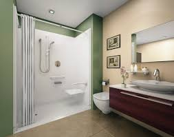 marvelous walk in shower with curtain showers decoration shower curtain for walk in tub pic