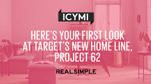 Target Home Design Inc by Here U0027s Your First Look At Target U0027s New Home Line Project 62