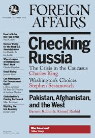 may june 2017 foreign affairs