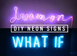 Light Words Light Up Words Wall Art Phenomenal Best 20 Neon Signs Ideas On