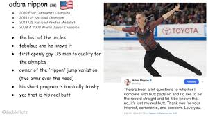 Figure Skating Memes - i m going to hell part 2 of my beginners olympic figure skating