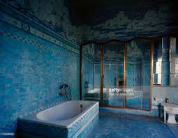 Art Deco Style Bathrooms The Art Deco Style Bathroom Of Duchess Of Windsor Pictures Getty