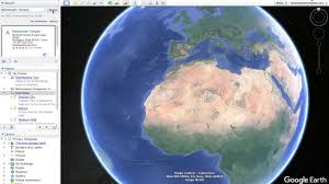 dltk how to create a google earth tour youtube