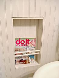 bathroom design amazing magazine storage rack floor magazine