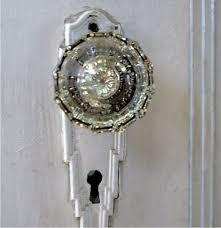 glass door knob coat rack vintage crystal door knobs