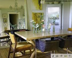 interior design with flowers ecodesign interior design style