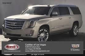 cadillac escalade for sale in las vegas cadillac of las vegas luxury car suv dealership servicing
