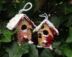 birdhouse etsy