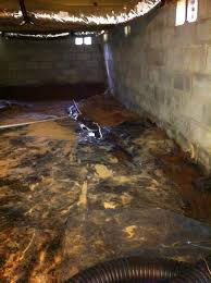 wet crawl space greenville greer condo how much townhouse