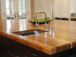 inimitable kitchen island with butcher block top also 1 4 beveled
