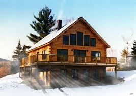 large log cabin floor plans log home plans house plan for 2 story small cabin homes building