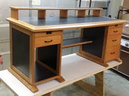 Wood Desk Plans by Download Ultimate Computer Desk Plans Pdf Victorian Gingerbread