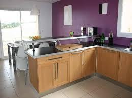 cuisine avec bar comptoir cuisine ouverte avec comptoir 10 en image systembase co