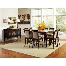 7 piece counter height dining room sets kitchen 7 piece dining room set bar kitchen table counter height