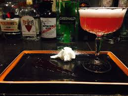 about time you drank the best of london cocktail week about