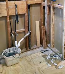 Bathroom Vanity Plumbing Rough In Dimensions Bathroom Sink Plumbing Rough In Height Plumbing Contractor