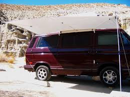 Camper Van Awnings Shady Boy Camper Awning Installation Guide Country Homes Campers