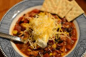 leftover turkey chili recipe with without apple