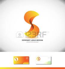 design spiele vektor firmenlogo symbol element vorlage orange blau würfel 3d