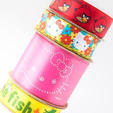 ribbons and bows ribbons ribbon and bows oh my