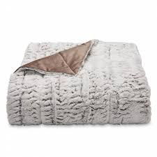 Faux Cannon Faux Fur Throw Shop Your Way Online Shopping U0026 Earn Points