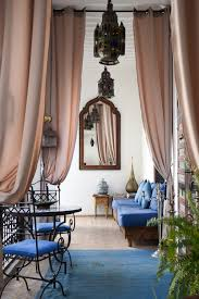 Moroccan Interior by Travel Tales Moroccan Interior Style