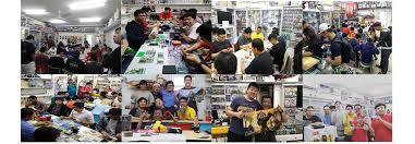 draagoons hobby shop collectibles store serpong jawa barat