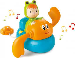 si e gonflable cotoons smoby cotoons musikalische krabbe jouets pour le bain galaxus