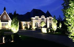 Kichler Landscape Lights Kichler Led Landscape Lighting Electrical Wiring B Beautiful Led