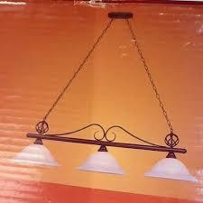 Bat Light Fixture Best Light Fixture For A Bat Or Table Brand New In